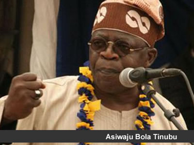 Perjury, Forgery: S/West PDP Gives FG 14 Days Ultimatum To Commence Tinubu's Trial