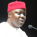 Governor Emmanuel Uduaghan