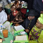 PIC 2 LAUNCH OF OBASANJO FOUNDATION