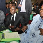 PIC 3 LAUNCH OF OBASANJO FOUNDATION