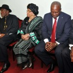 PIC 4 LAUNCH OF OBASANJO FOUNDATION