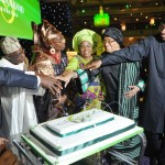 PIC 6 LAUNCH OF OBASANJO FOUNDATION