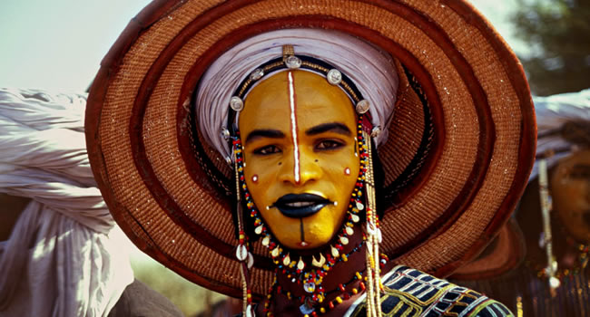 Image result for the fulani tribe