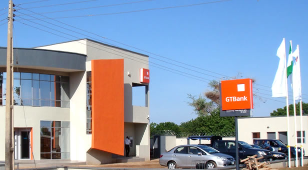 Home Exclusive ... Gtbank Nigeria