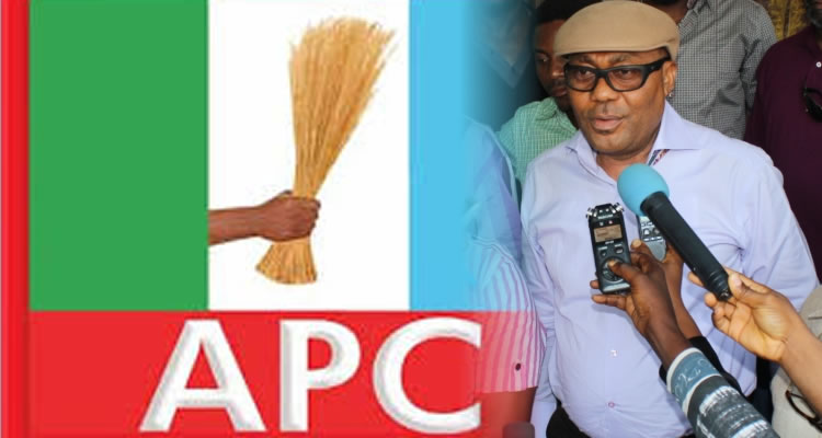 Rivers Re-Run: We�re Counting on Security Agencies, INEC � APC�s spokesperson