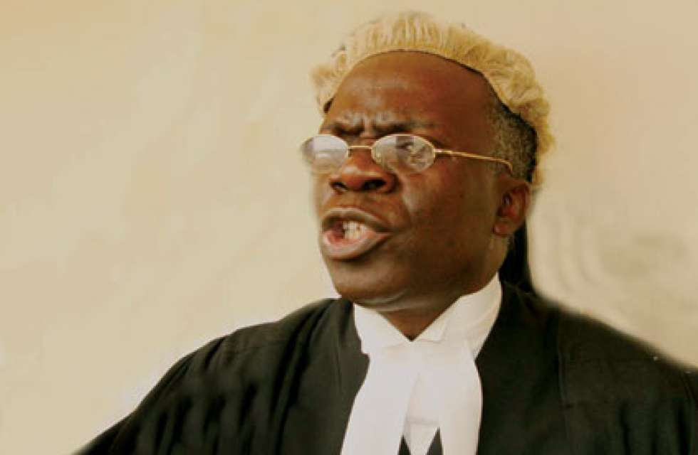 What NIA Must Do To Claim $50million Found In Lagos Apartment By EFCC - Falana