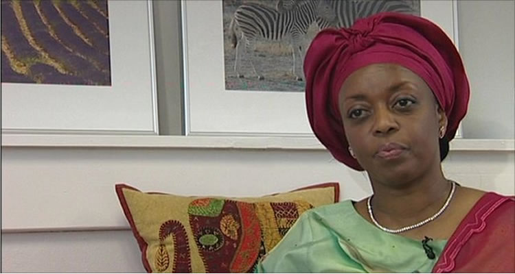 Image result for DIEZANI IN JAIL