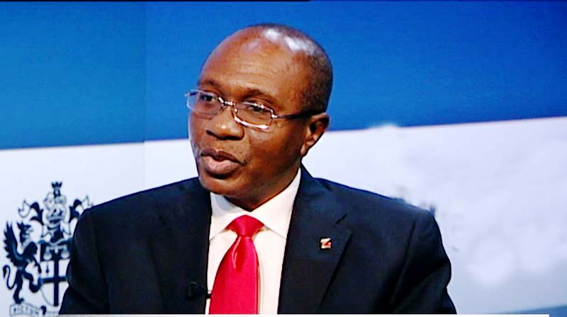 Image result for emefiele images