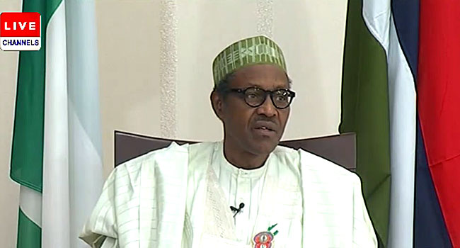 President-Muhammadu-Buhari-Media-Chat-4