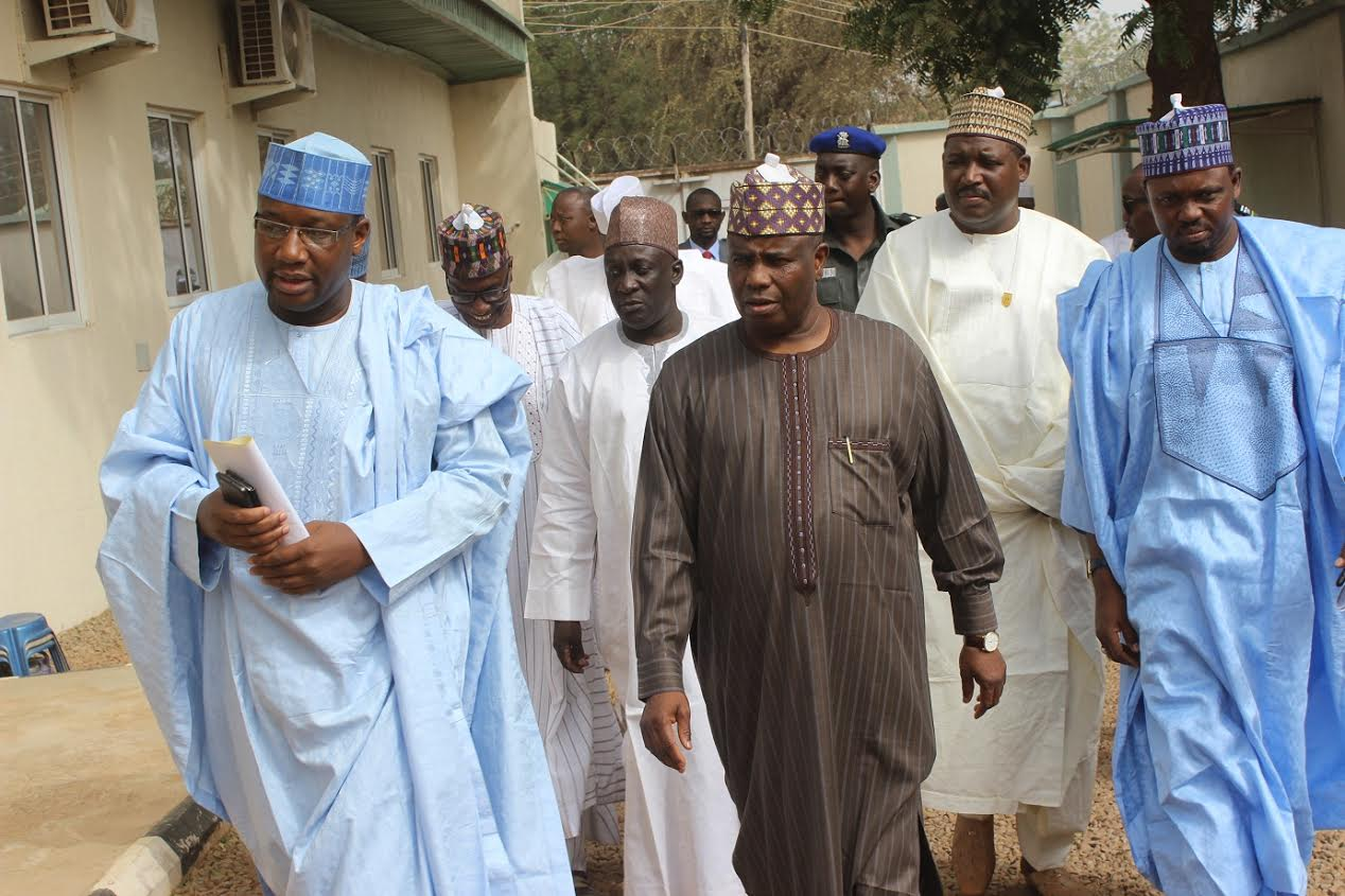 4 New Commissioners Confirmed By Sokoto Assembly ▷ Naija News