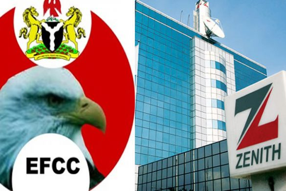efcc and zenith