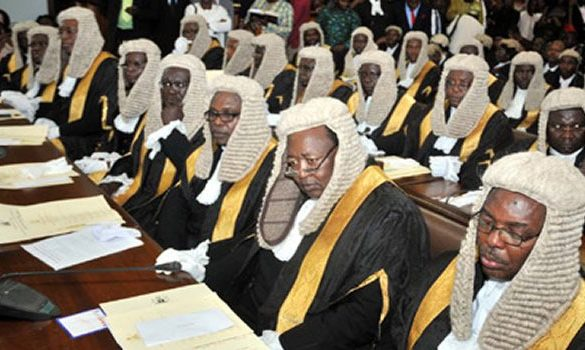 Judges-appointment-will-be-based-on-merit-–-CJN