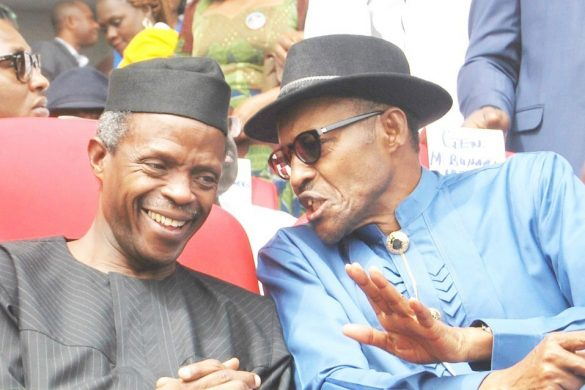Prof.-Yemi-Osinbajo-and-General-Mohamhad-Buhari-e1430381006617
