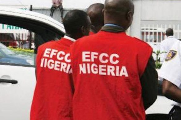 EFCC-OFFICIALS