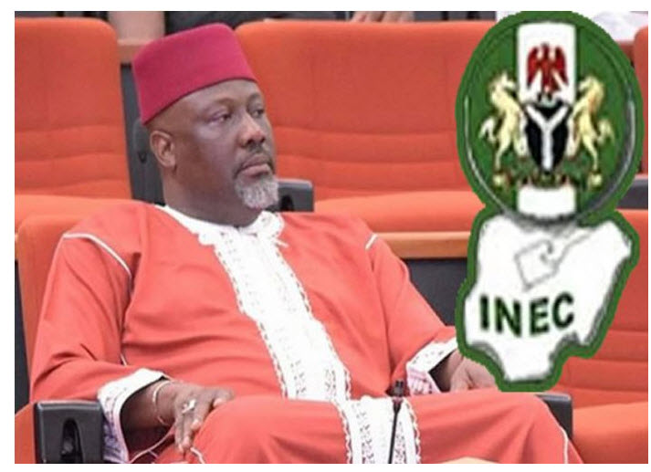 dino and inec