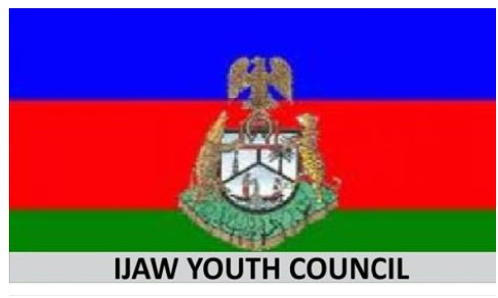 Image result for Ijaw Youth Council