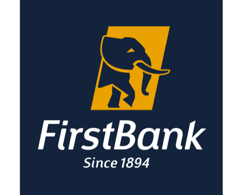 First-Bank-Logo