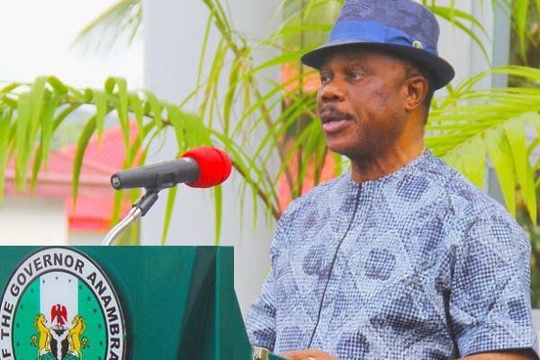 Desperate politicians behind killings in Anambra – Obiano - Pointblank News