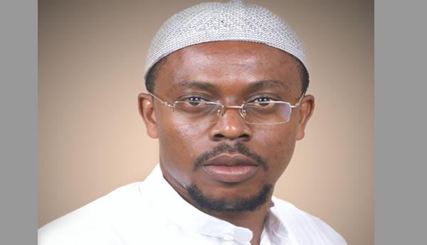 Mr. Saraki, President of the Nigeria senate