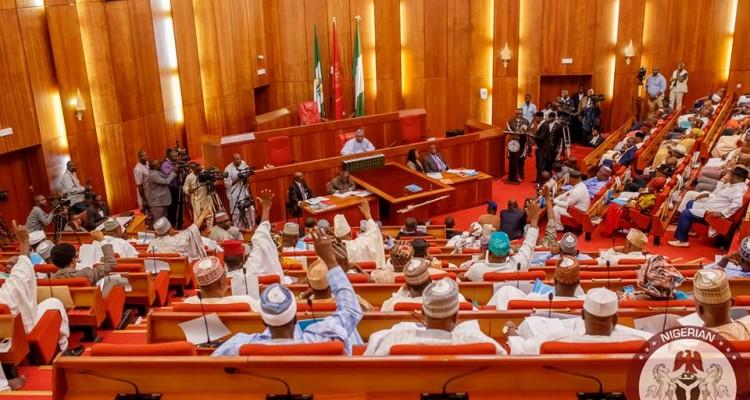 Image result for senate of nigeria